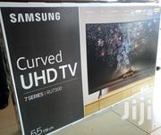 "Samsung Smart UHD 4k Digital TV 55"" Inches 