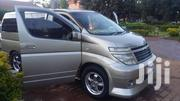 Nissan Elgrand 2002 Gold | Cars for sale in Central Region, Kayunga