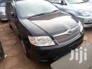 New Toyota Fielder 2005 Black | Cars for sale in Central Region, Kampala