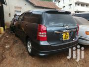 Toyota Wish 2003 Green | Cars for sale in Central Region, Kampala
