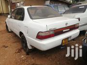Toyota Corolla 1996 Sedan Automatic White | Cars for sale in Central Region, Kampala