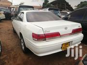 New Toyota Mark II 2000 2.0 White | Cars for sale in Central Region, Kampala