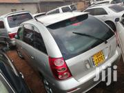 New Toyota Nadia 1998 Silver | Cars for sale in Central Region, Kampala