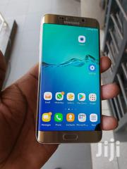 Samsung Galaxy S6 Edge+ Gold 32GB Clean | Mobile Phones for sale in Central Region, Kampala
