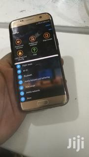 Samsung Galaxy S7 Edge Gold 32GB | Mobile Phones for sale in Central Region, Kampala