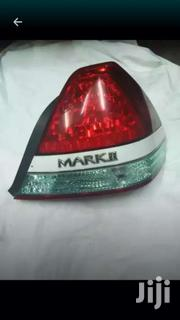 Mark II Grand Rear Light Each | Vehicle Parts & Accessories for sale in Central Region, Kampala