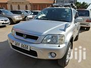 Honda CR-V 2001 Silver | Cars for sale in Central Region, Kampala