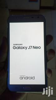 New Samsung Galaxy J7 Neo 16 GB Gold | Mobile Phones for sale in Central Region, Kampala