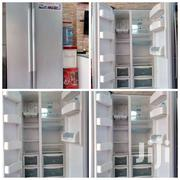 Samsung Side By Side Fridge | Kitchen Appliances for sale in Central Region, Kampala