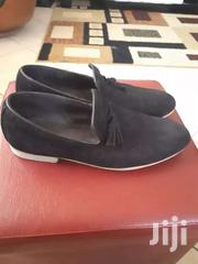 Used Black Suede Shoes On Sale Size 43 | Clothing for sale in Central Region, Kampala