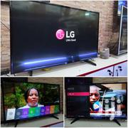 LG 43inches Webos Flat Screen TV | TV & DVD Equipment for sale in Central Region, Kampala