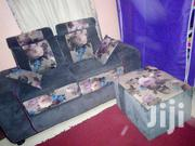 2 Seater And Puff | Furniture for sale in Central Region, Kampala