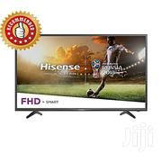 Hisense Full HD Smart Digital TV 40inch | TV & DVD Equipment for sale in Central Region, Kampala