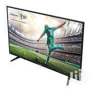 Hisense Smart TV UHD 4K Black 55 Inch | TV & DVD Equipment for sale in Central Region, Kampala