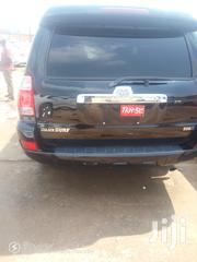 New Toyota Surf 2006 Black | Cars for sale in Central Region, Kampala