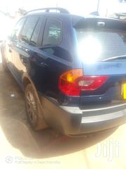 New BMW X3 2006 Blue | Cars for sale in Central Region, Kampala