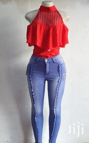 Jeans in All Sizes   Clothing for sale in Central Region, Kampala