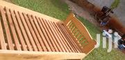 4*6 Wooden Bed | Furniture for sale in Eastern Region, Jinja