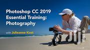 Photoshop CC Essential Training 2019 | Classes & Courses for sale in Central Region, Kampala