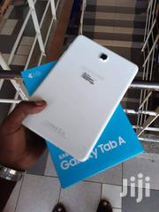 New Samsung Galaxy Tab A 8.0 White 16GB | Tablets for sale in Central Region, Kampala