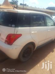 New Toyota IST 2004 White | Cars for sale in Central Region, Kampala
