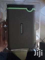 Transcend External Hard Drive 500GB | Accessories for Mobile Phones & Tablets for sale in Central Region, Kampala