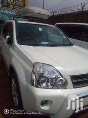New Nissan X-Trail 2007 White | Cars for sale in Central Region, Kampala