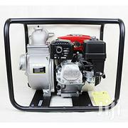 Honda Pumps 3 Inches Gasoline Pump Irrigation Clear Water Pump | Plumbing & Water Supply for sale in Central Region, Kampala