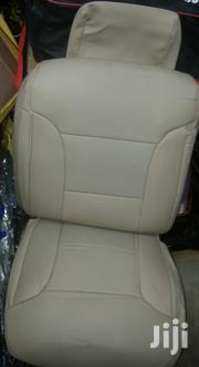 Seat Covers Cream Leathers | Vehicle Parts & Accessories for sale in Central Region, Kampala