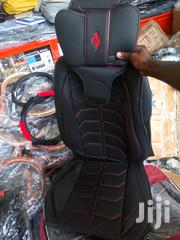 Black Seatcovers With Blend | Vehicle Parts & Accessories for sale in Central Region, Kampala