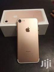 New Apple iPhone 7 Black 128 GB | Mobile Phones for sale in Central Region, Kampala