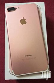 New Apple iPhone 7 Plus Black 32 GB | Mobile Phones for sale in Central Region, Kampala