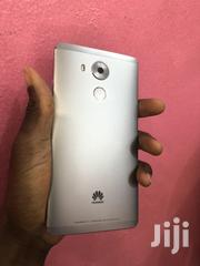 Huawei Mate 8 Silver 32 GB   Mobile Phones for sale in Central Region, Kampala