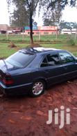 Mercedes-Benz C200 2000 | Cars for sale in Kampala, Central Region, Nigeria
