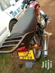 Tv's So Good 2017 Red | Motorcycles & Scooters for sale in Central Region, Kampala