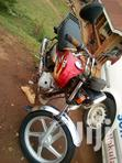 Tv's So Good 2017 Red | Motorcycles & Scooters for sale in Kampala, Central Region, Nigeria