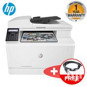 HP Color Laserjet Pro M181fw Hi-Speed (Print Scan Photocopy ) Printer | Computer Accessories  for sale in Central Region, Kampala