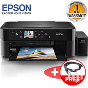 Epson L850 Superfastadvanced All in One (Print Scan Photocopy) Printer | Computer Accessories  for sale in Central Region, Kampala