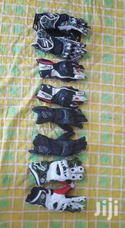 Alpinestar Gp Pro Leather Gloves | Motorcycles & Scooters for sale in Central Region, Kampala