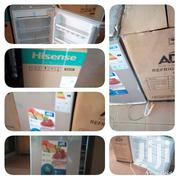 120litres Single Door Fridge Hisense And ADH | Kitchen Appliances for sale in Central Region, Kampala