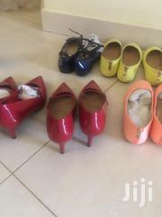 Pumps and Marks Spencer Short Heels | Shoes for sale in Central Region, Kampala