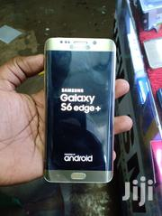 Samsung Galaxy S6edge Plus Gold 32GB | Mobile Phones for sale in Central Region, Kampala