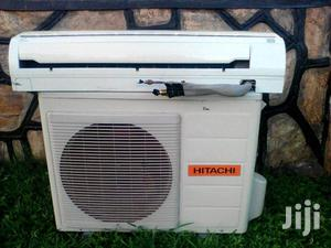 Air Conditioners, Cold Rooms