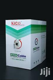 Network Cable Cat6 | Computer Accessories  for sale in Central Region, Wakiso