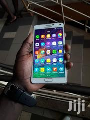 Samsung Galaxy Note 4 White 32 GB | Mobile Phones for sale in Central Region, Kampala