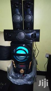 Global Star Home Theater..Big Blast. | Audio & Music Equipment for sale in Central Region, Kampala