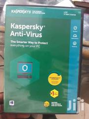 KASPERSKY ANTI VIRUS (1*2) | Laptops & Computers for sale in Central Region, Kampala