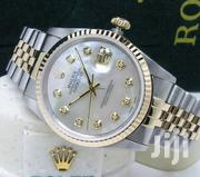 Rolex Watch Silver, Gold | Watches for sale in Central Region, Kampala