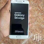 Samsung Galaxy S6 edge White 32GB | Mobile Phones for sale in Central Region, Kampala