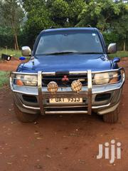 Mitsubishi Pajero 1999 Blue | Cars for sale in Central Region, Luweero